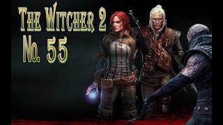 The Witcher 2 s 55 Лилии и змеи