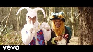Repeat youtube video Rizzle Kicks - Always Late