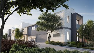Charlestown - Exclusive, Luxurious Townhouse Living  ...
