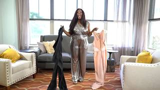 How to: Style Jumpsuits (Holiday Edition!)