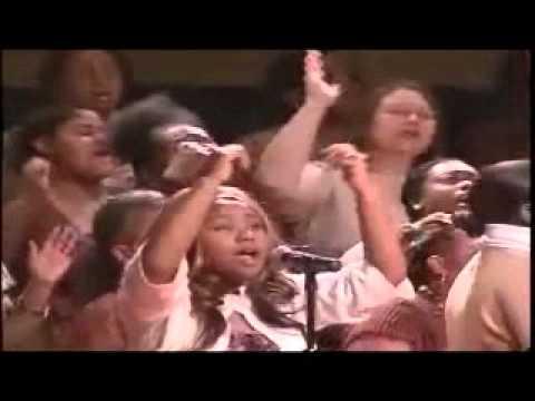 "Mt. Zion Kalamazoo ""Glorify Your Name"""