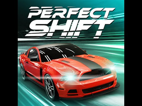 Perfect Shift  Windows 10 pc gameplay (#1)