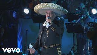 Vicente Fernández - Marioneta / Un Hombre Con Suerte (En Vivo [Un Azteca en el Azteca])