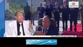 --- سياسي جزائري يفضح سياسة نظام الجزائر- النظام الجزائري عندو عقدة من المغرب -