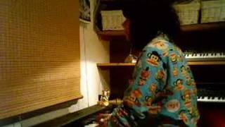 stuck on repeat acoustic pyjamas version - little boots