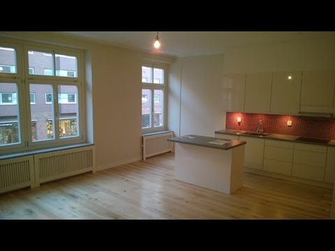 Modern and well planned apartment for rent on Kungsholmen Stockholm ID 5529