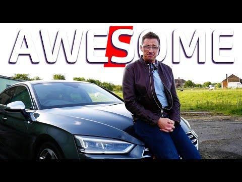 Audi S5 2017: It