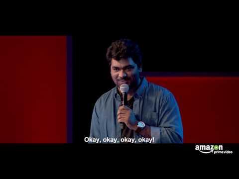 Zakir Khan - Haq Se Single - Trailer