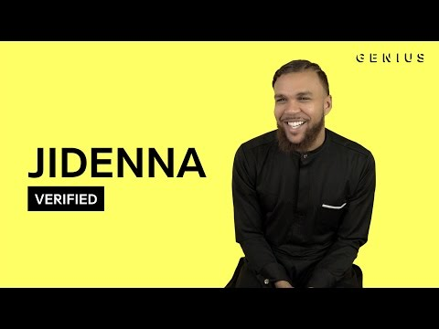 "Jidenna ""White Niggas"" Official Lyrics & Meaning 