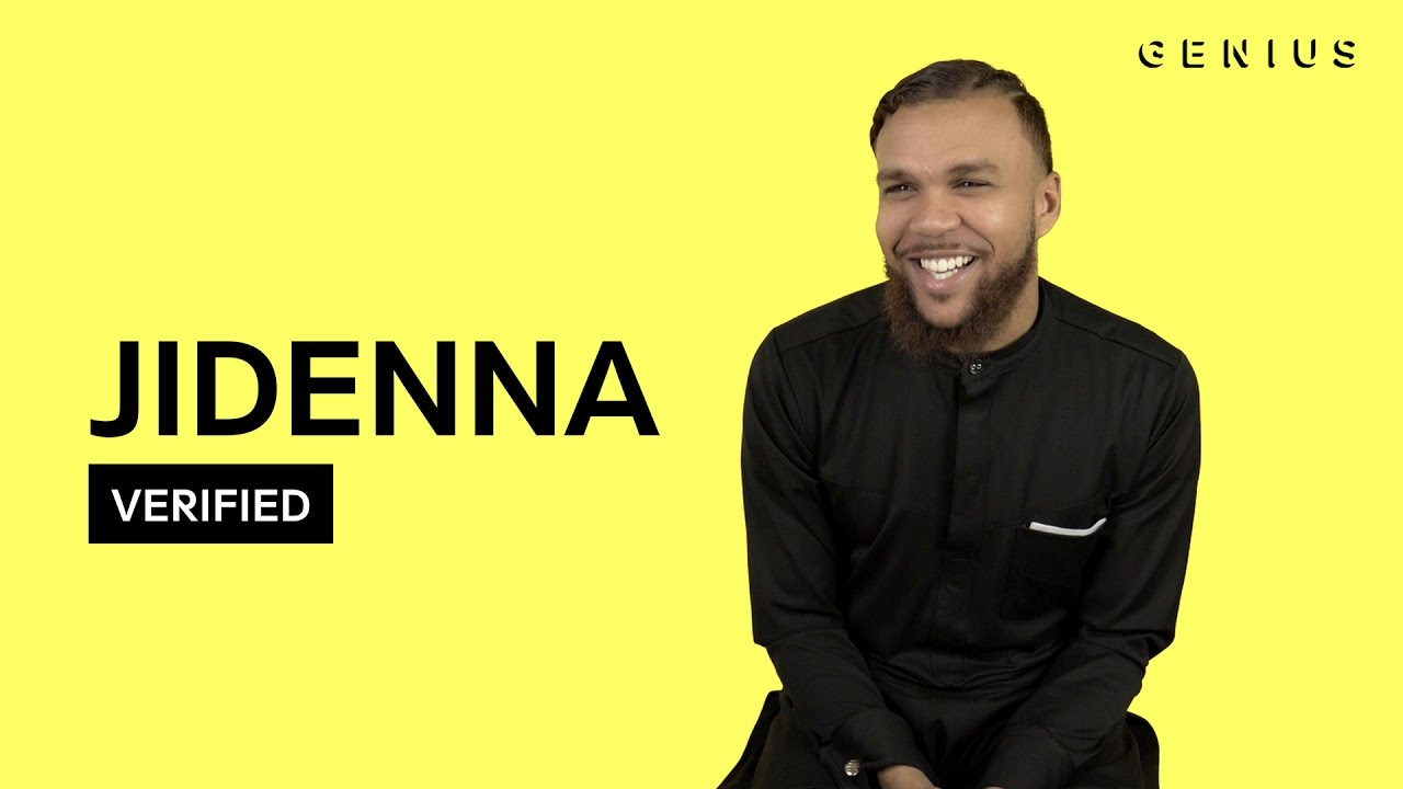 "Jidenna Breaks Down ""White Niggas"" Official Lyrics & Meaning"