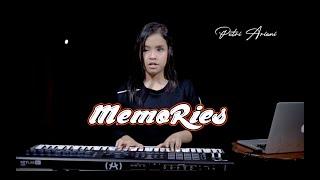 Download Memories - Maroon 5 [lirik] cover By Putri Ariani