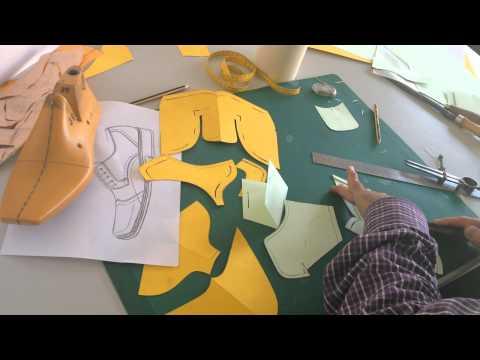 Curso de Modelista-Patronista Técnico de Calzado de Natural Formación