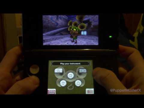 Ocarina Cover Compilation #2 | The Legend of Zelda: Majora's Mask 3D