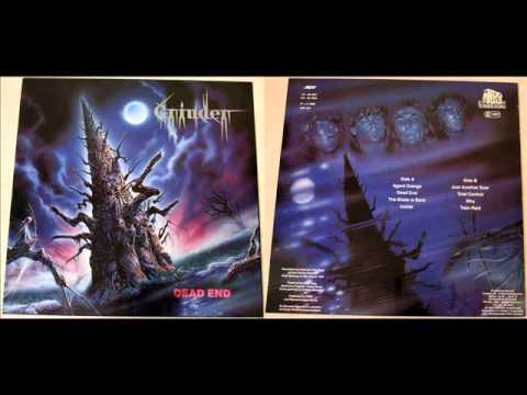 Grinder - Dead End (Full Album 1989) [VINYL RIP]