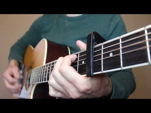 Beautiful Crazy - Luke Combs | Guitar Cover