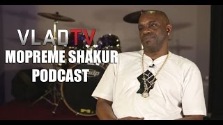'The Vlad Couch' Ft. Mopreme Shakur (Episode 18) Full Interview