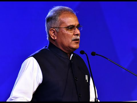 ThinkEDU 2020 - My Vision for Education, chattisgarh chief minister, Bhupesh Baghel