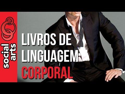 Segredos da Linguagem Corporal Masculina: O Corpo Não Mente (Joe Navarro)