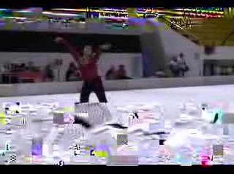 artistic 9 (Skate asia 06 shenzen, china)