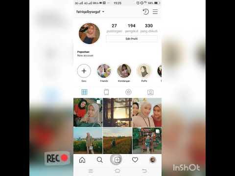 Edit Foto Ala Selebgram Aplikasi Hitzzz Keren Instagram
