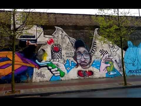 Catalan graffiti's-Reus 2013 ( à suivre )