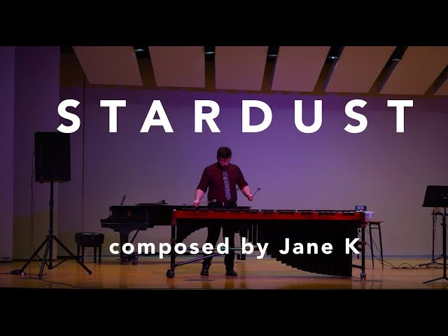Stardust - Jane K feat. Evan Leffert