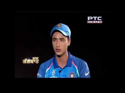 KHAAS GALBAAT | Abhishek Sharma, Indian Cricketer | Ep # 03