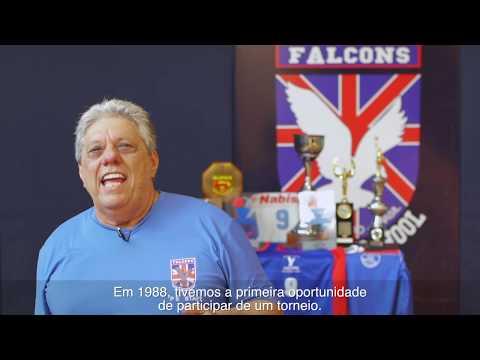 The British School, Rio de Janeiro - Falcons & PE Teams