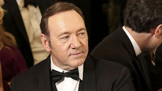 Kevin Spacey's OUTRAGEOUS Response To Sexual Assault Accusation