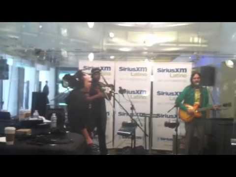 """""""Afro Sound"""" Sirius XM Radio"""