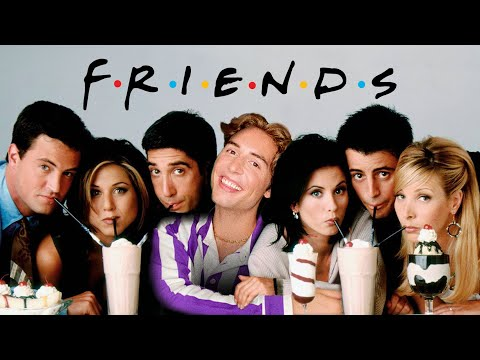 THE ONE WITH THE GAY FRIEND | Benito Skinner (2020)