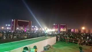 Khesari Lal stage show Patna Bihar Muzaffarpur city HD video song bhojpuri.com(1)