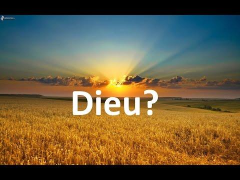 Démonstration de l'existence de Dieu et raisons de croire chrétiennes (Jésus-Christ)