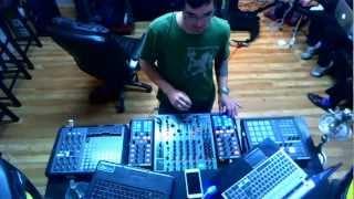 Deep House Mix: Trevor Nygaard - 3dektek_111