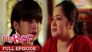 My BFF: Chelsea bids farewell | Full Episode 66
