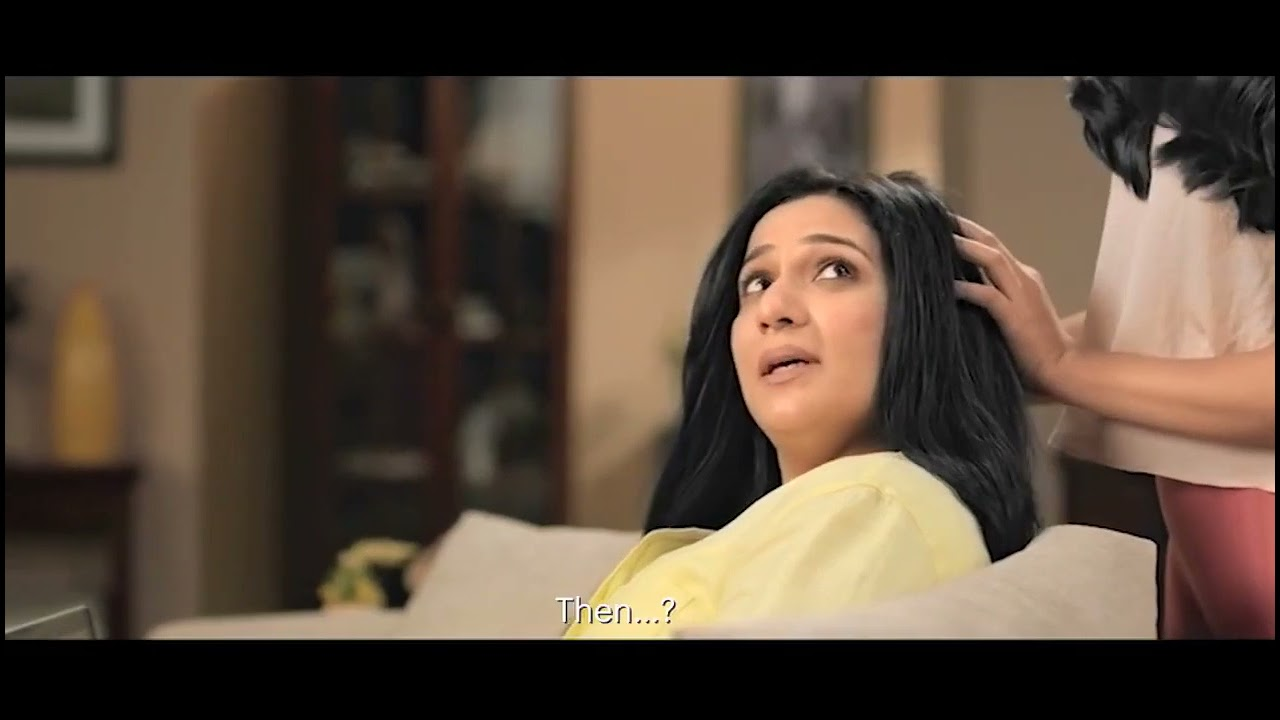 Dabur Amla Hair Oil | Jadon se Majboot 30 Hindi