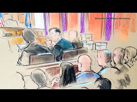 Corroboration Is Extensive in Manafort Trial, Former Prosecutor Says