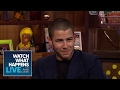 Nick Jonas On The Most Endowed Jonas Brother | PT5 #FBF | WWHL