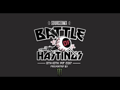 Battle Of Hastings 2017 Captains Announced!