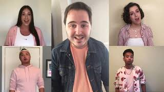 Old Town Road (Lil Nas X, Billy Ray Cyrus) - Fifth Street A Cappella Cover