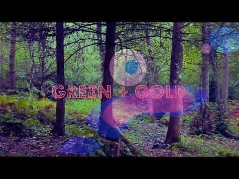 Mr Key & Greenwood Sharps - Green & Gold (OFFICIAL VIDEO)