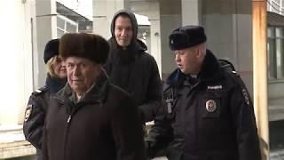 (12+) Транспортная полиция: всегда на страже безопасности
