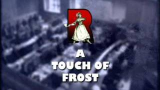 A TOUCH OF FROST - TRAILER