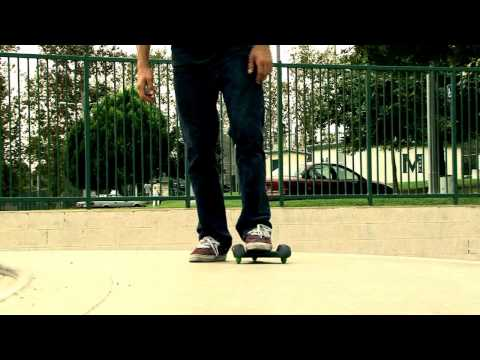 Official Sole Skate™ Ride Guide