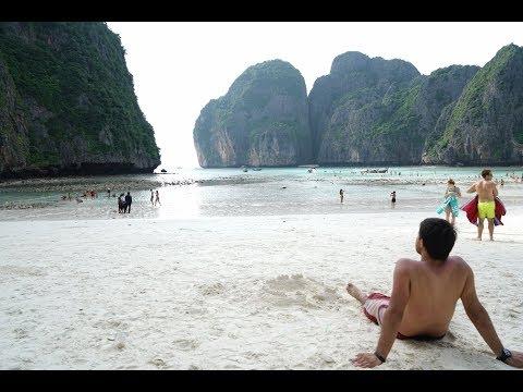 My Amazing Thailand Travel 2017 | Gopro Hero4 | PART 2