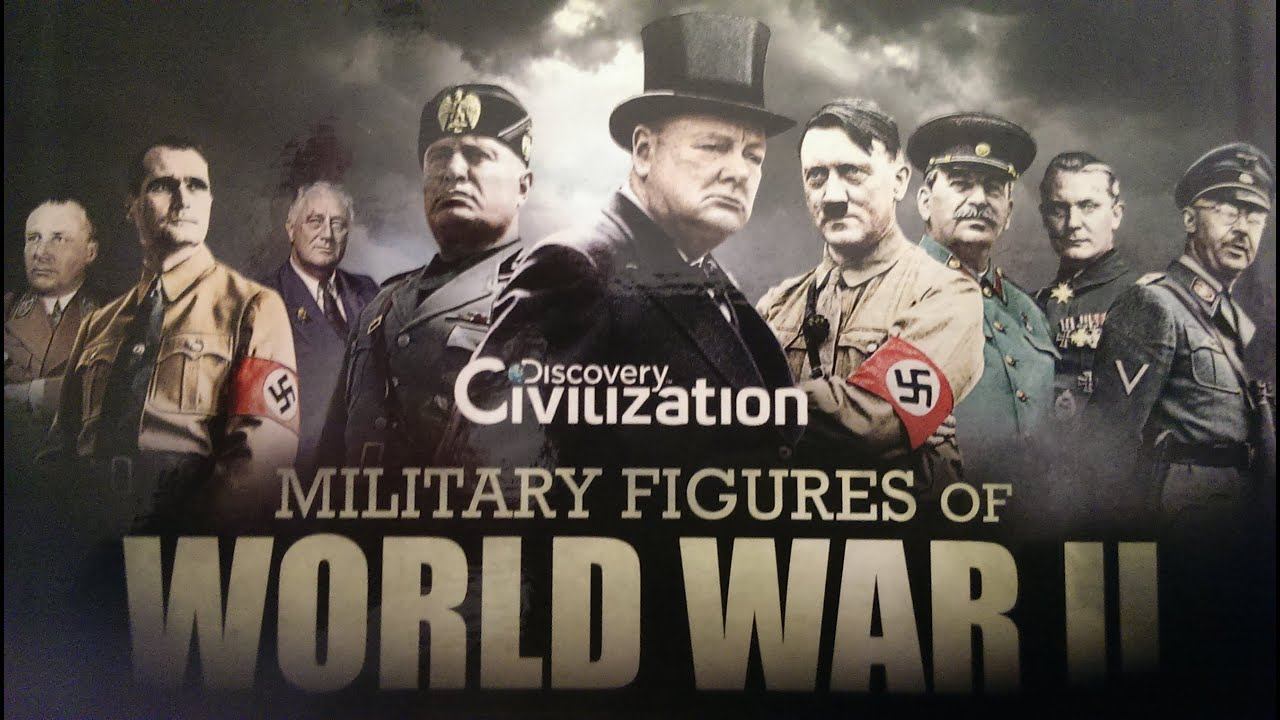 a comparison of adolf hitler and joseph stalin two world war ii leaders Within days hitler invaded poland, starting world war ii  those two men were  the foreign minister of nazi germany, joachim  on august 23, 1939, they  signed a non-aggression pact, promising  army officers and officials of the old  regimes, intellectuals, priests and community leaders were detained en.