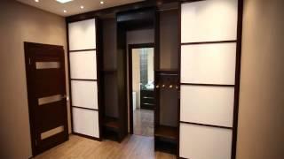 Дизайн интерьера квартиры - лаконично и стильно(, 2013-03-26T06:23:32.000Z)