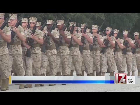 Army Falls Short Of Recruitment Goals