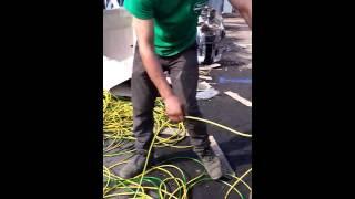 Станок для чистки кабеля(, 2016-04-29T18:41:21.000Z)