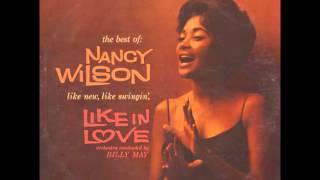 Nancy Wilson - Don